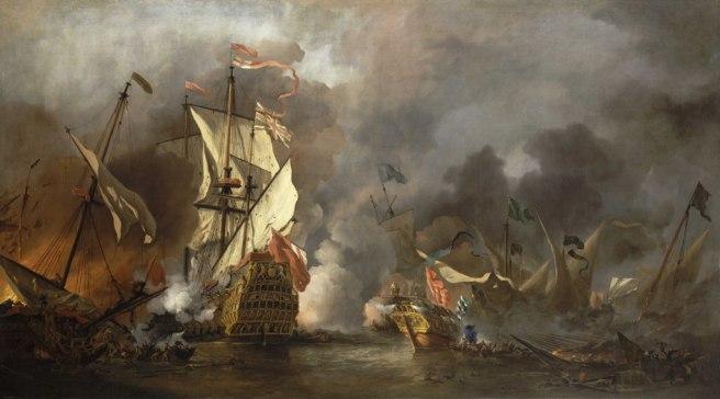 Naval Toasts