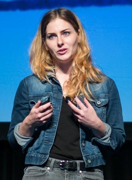 Lisa Hanawalt