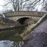 Roving bridge