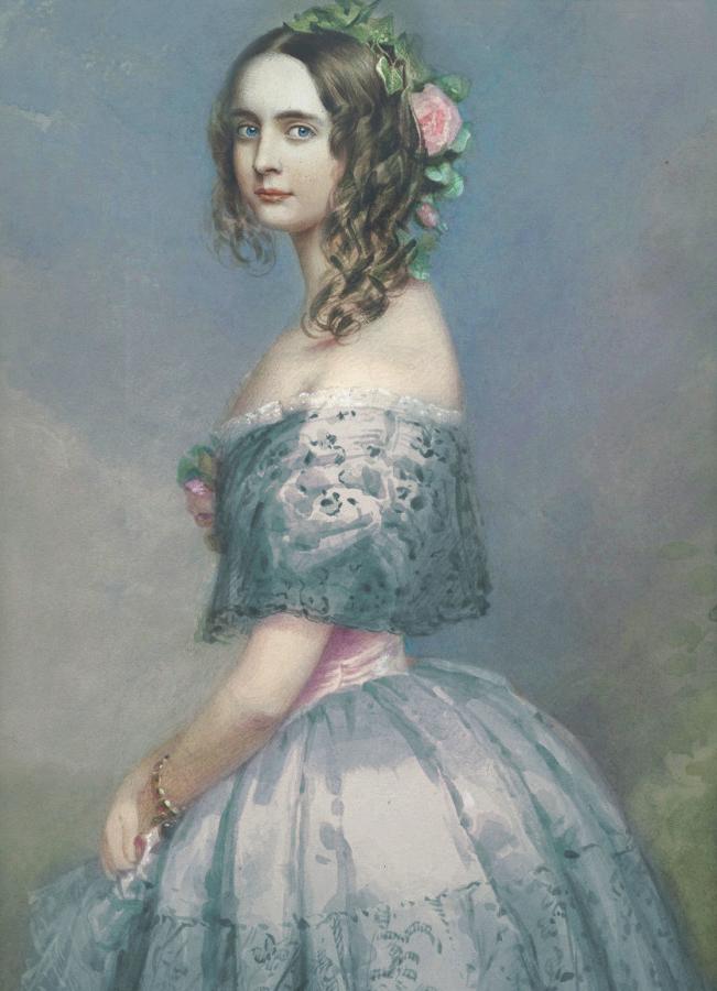 Princess Alexandra of Bavaria