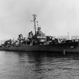 USS Johnston
