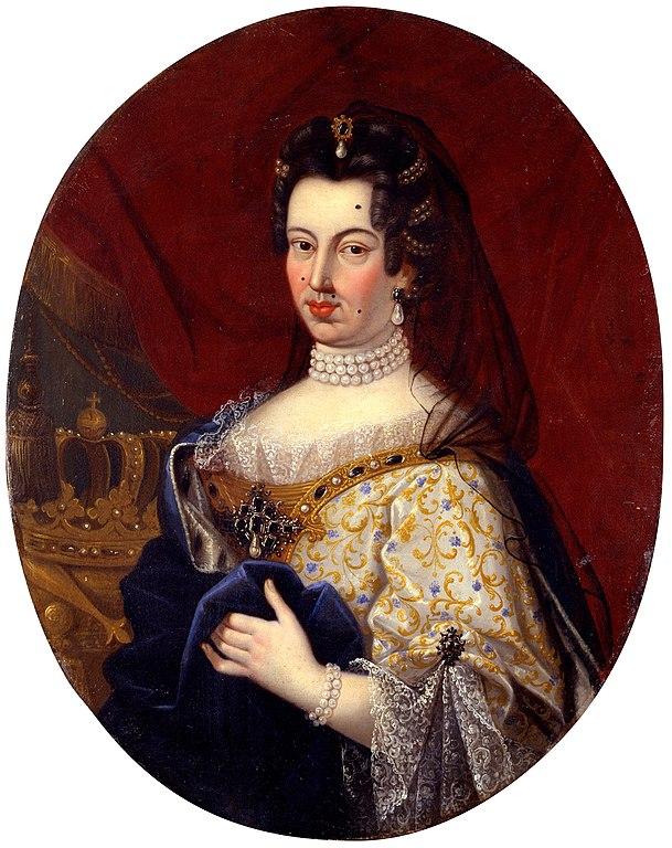 Marie Casimire