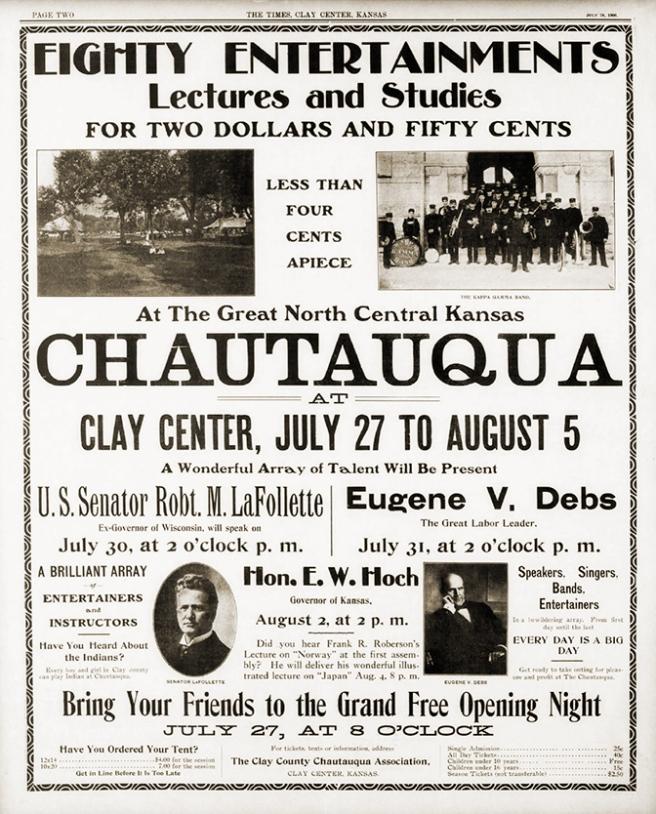 Chautauqua