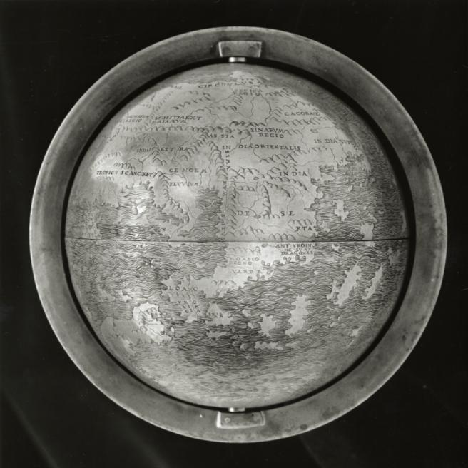 Hunt-Lenox Globe