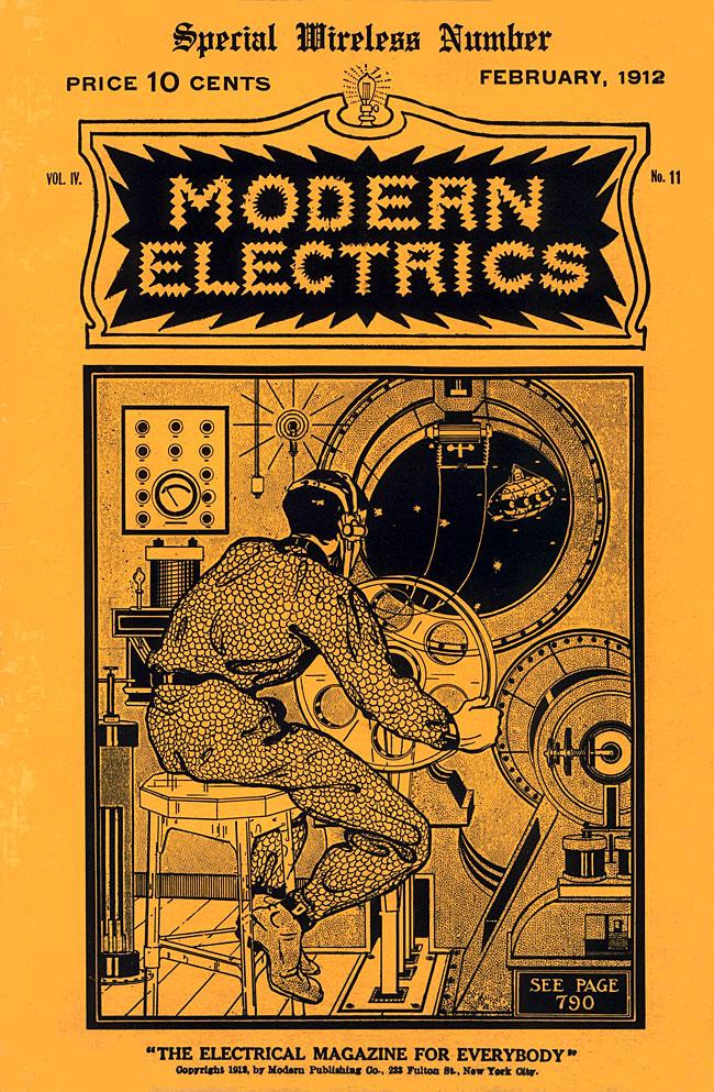 ModernElectronics