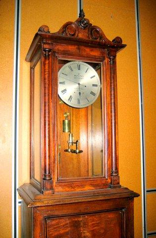 Beverly Clock