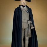Gustav III's costume