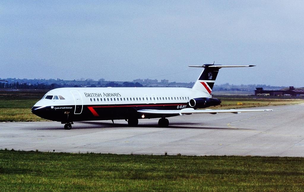 Flight 5390