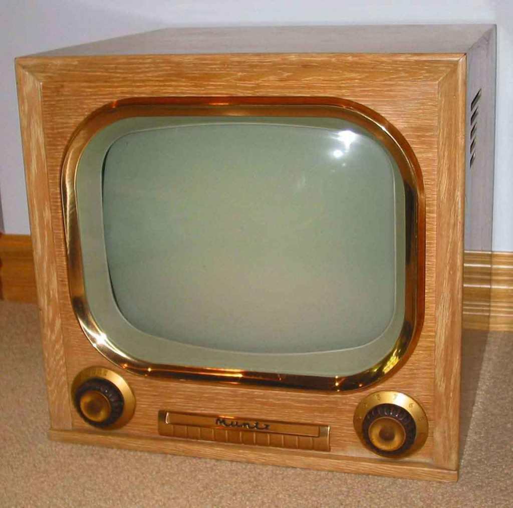 Muntz TV