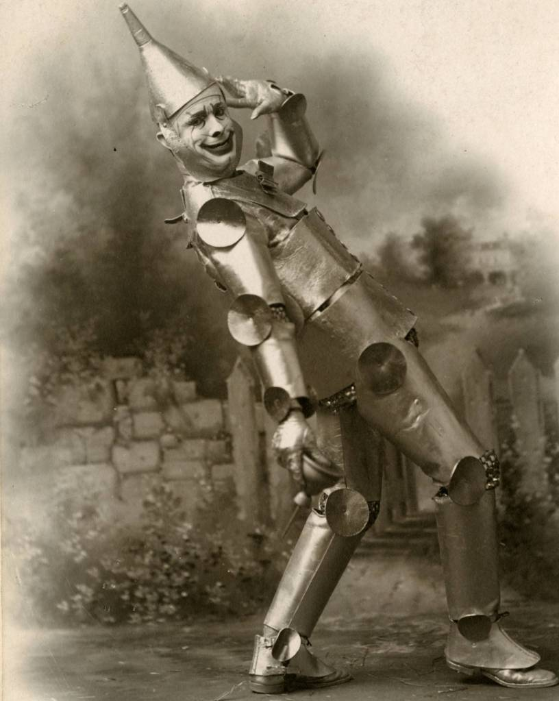 Tin Woodman